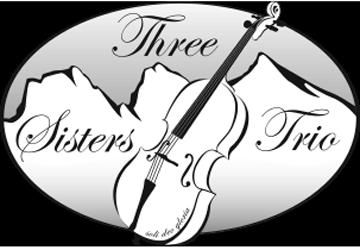 3 Sisters Cello Trio Retina Logo