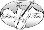 3 Sisters Cello Trio Mobile Retina Logo
